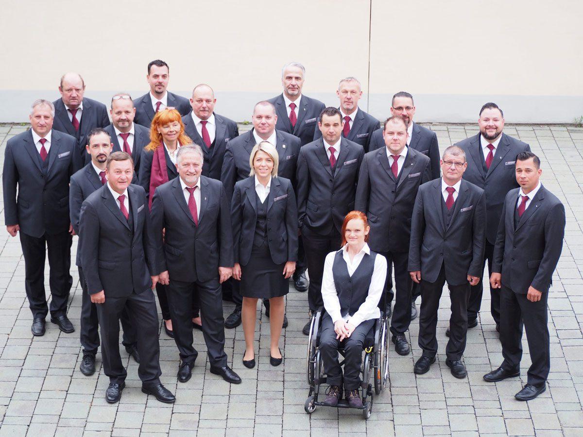 Teamfoto-Klagenfurt